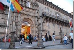 Oporrak 2011, Galicia - Santiago de Compostela  27