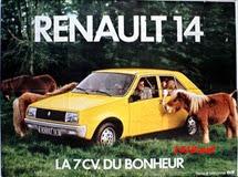 1976-2 Renault 14