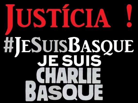 Justícia Espanha Euskal Herria