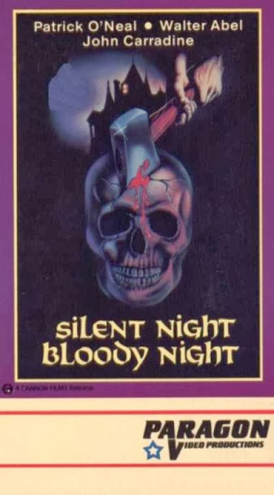 silent night, bloody night movie