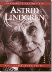 Astrid Lindgren en levnadsteckning