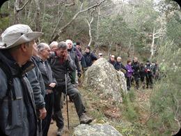 2013 -28-02- Escursió la Vajol -Ruta del acili 041