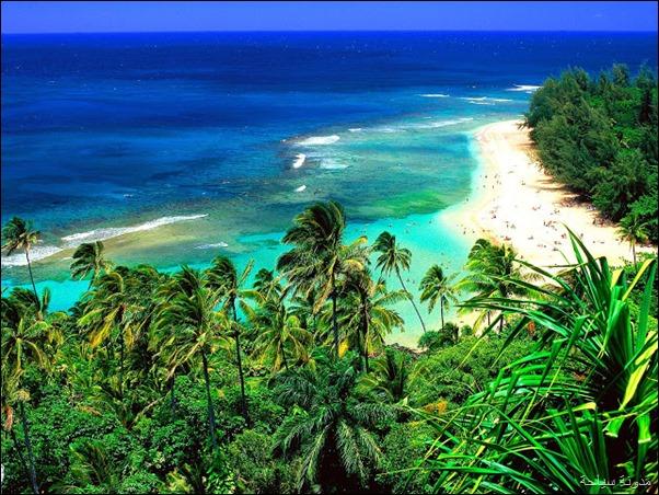 جزر هاواي