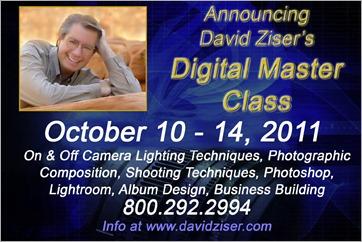 DAZ FAll Master Class 2011