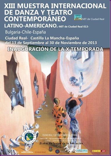 GENERICO XIII MUESTRA LATINOA-AMERICANO 013
