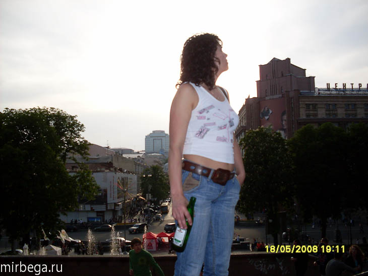 Фотографии. 2008. Киев - 103