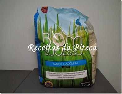 Pato assado com laranja e arroz de grelos Bom Sucesso-parceria Orivárzea