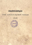 The Anglo Saxon Sagas