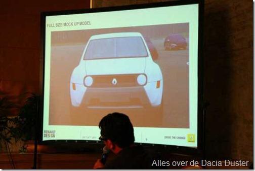 Van R4 tot Dacia Duster 03