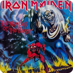 Iron Maiden - 1982 - The Number Of The Beast
