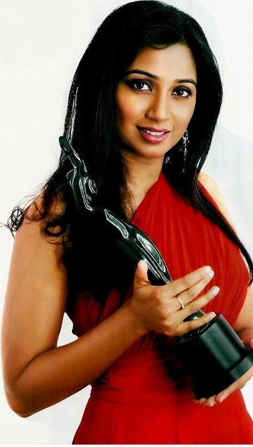 Shreya Ghoshal sexy Bilder