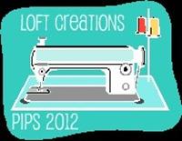 Loft Creations pips