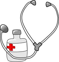 medicine_and_Stethoscope
