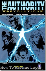 The Authority vol3 - Revolution 08