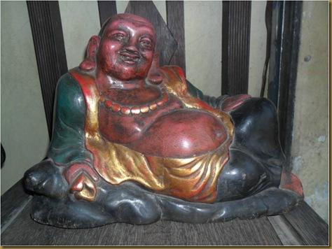 Patung Budha Julaihut