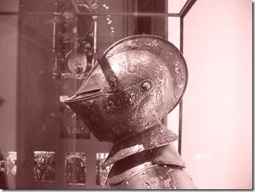Armor Sepia