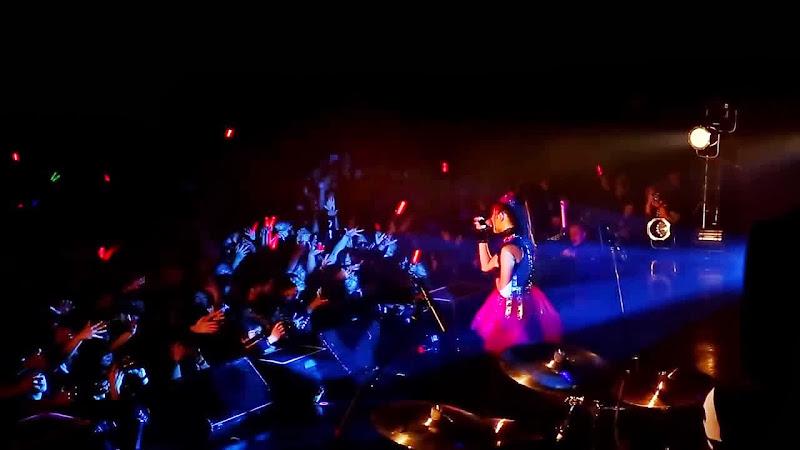 Nakamoto Suzuka (SU-METAL) – Benitsuki - Akatsuki- (en vivo)_39