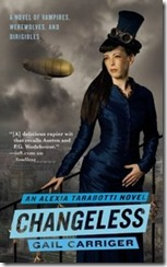 Changeless -PBS