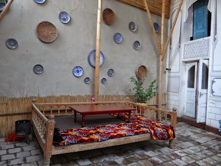 21. Interior restaurant Bukhara.JPG