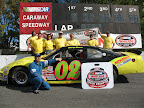 championship car