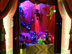 2014.12.01-060 vitrines des Galeries Lafayette