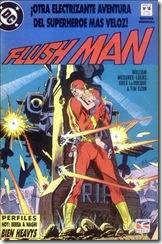 P00066 - Flushman #18