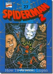 P00027 - Coleccionable Spiderman v2 #27 (de 40)