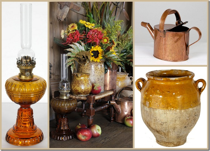 Fall Culinary Antiques Blog