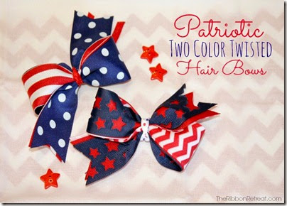 Patriotic-Two-Color-Twisted-Bow25a
