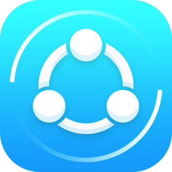SHAREit  The fastest cross platform transfer tool