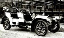 1902-2 Mercedes Simplex