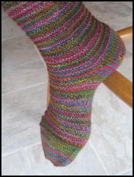 Knitting 2446