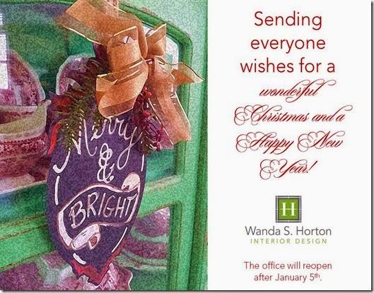 Wanda S. Horton Merry Christmas