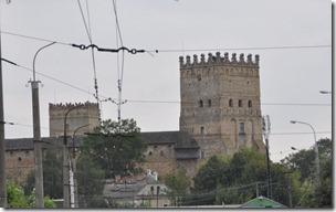 011-chateau de Loutsk