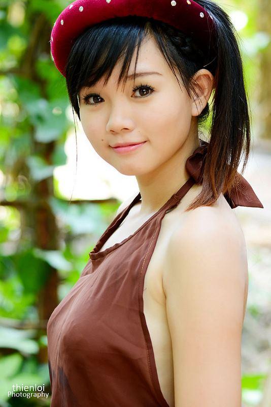 tổng hợp vài bức ảnh girl xinh vn