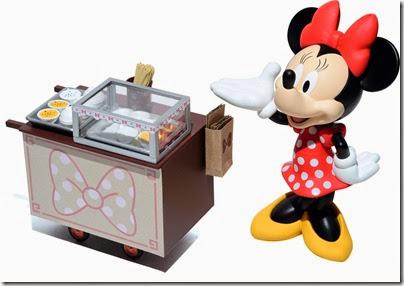 Minnie Selling Put Zai Gou