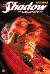 Actualización 09/02/2015: The Shadow - traducido por Rodrigo Tello y maquetado por Kid G nos traen el #6 y una galeria de portadas.