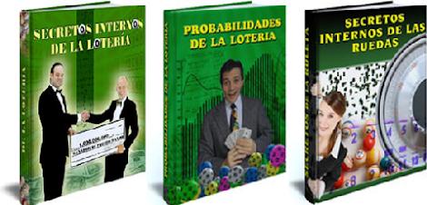 EL LIBRO NEGRO DE LA LOTERÍA (The Lotto Black Book), Larry Blair [ Libro ] – Conozca el sistema y los secretos para ganar la lotería