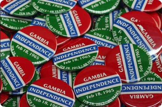 GambiaIndependence