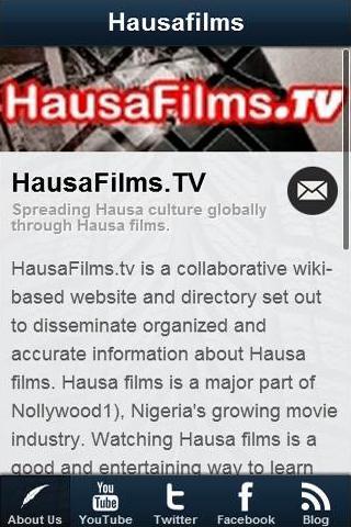 HausaFilms.TV - Hausa Films