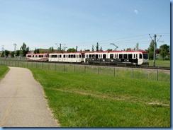 8790 Alberta Calgary C-Train