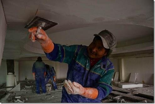 Empleo en Bolivia