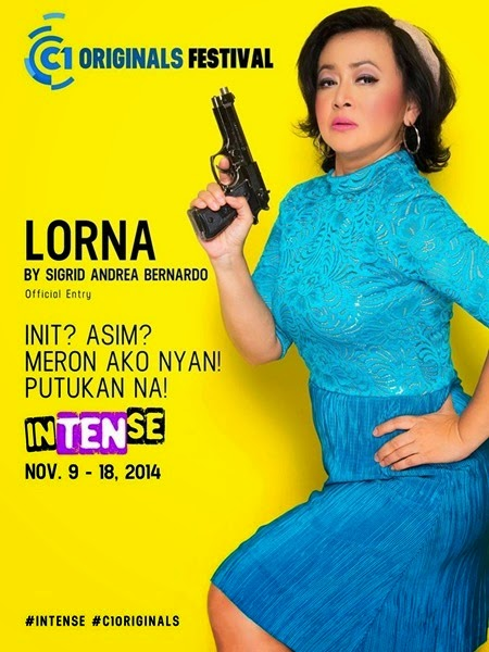 Lorna - Movie Poster