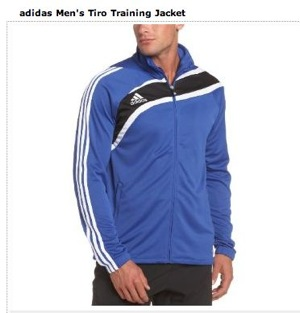 AdidasTrackJacket