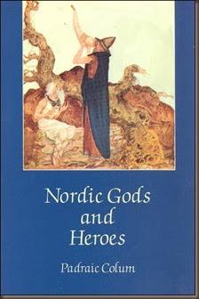 ColumP-NordicGods&Heroes