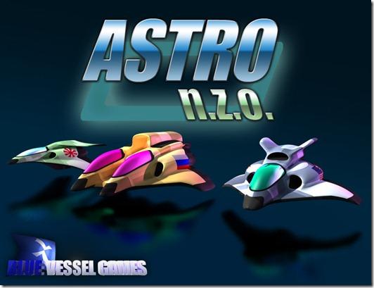 Astro N.Z.O. free web game (2)