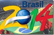 Mondiali in Brasile