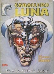 P00008 - El Caballero Luna
