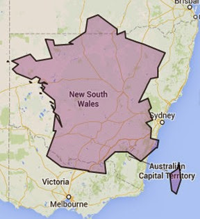 France on NSW