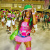 Carnaval RIO 2014 - MANGUIERA Ensaio Técnico